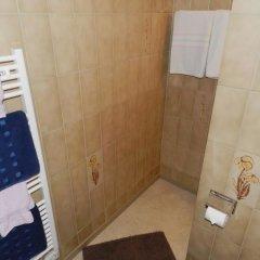 Отель Diana ванная