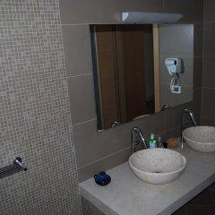 Отель Dali Luxury Rooms ванная фото 2