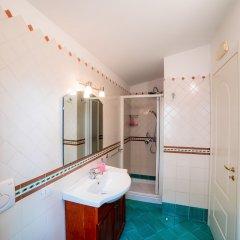 Отель Il Roseto B&B Равелло удобства в номере