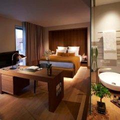Отель BEYOND by Geisel Германия, Мюнхен - отзывы, цены и фото номеров - забронировать отель BEYOND by Geisel онлайн комната для гостей фото 5