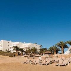 Отель Sotavento Beach Club Коста Кальма пляж