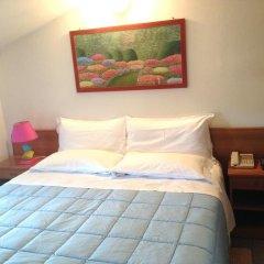 Отель Albergo Romagna Бертиноро комната для гостей фото 2