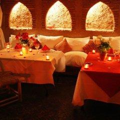 Отель Riad Carina Марокко, Марракеш - отзывы, цены и фото номеров - забронировать отель Riad Carina онлайн питание фото 3