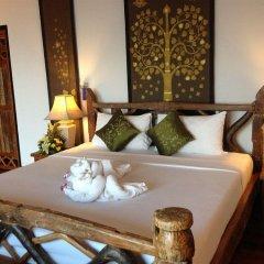 Отель Baan Hin Sai Resort & Spa комната для гостей фото 5