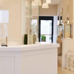 Отель Ardea Италия, Риччоне - отзывы, цены и фото номеров - забронировать отель Ardea онлайн ванная фото 2