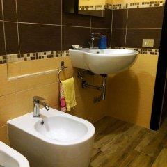 Hotel Villa Il Castagno ванная фото 2