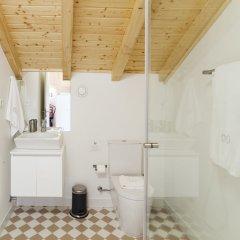 Отель Bo - Almada 346 Порту ванная