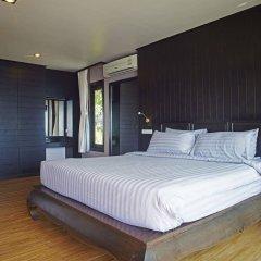Отель Moonlight Exotic Bay Resort Таиланд, Ланта - отзывы, цены и фото номеров - забронировать отель Moonlight Exotic Bay Resort онлайн комната для гостей фото 5