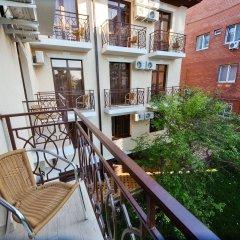 Отель Фаворит Большой Геленджик балкон