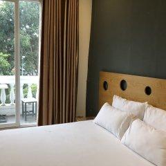 Отель Istay Inn Saigon комната для гостей фото 3