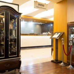 Vision Hotel (best Western Hotel Seoul) Сеул спа