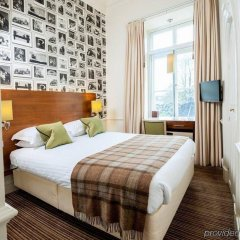 Abode Exeter The Royal Clarence Hotel комната для гостей фото 3