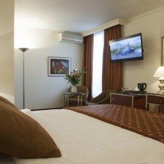 Отель Ilisia Афины удобства в номере фото 2