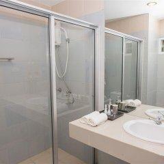 Отель R-Con Scenery Mansion ванная