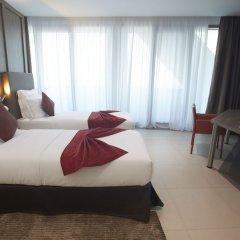 Отель Elbo Suites Республика Конго, Браззавиль - отзывы, цены и фото номеров - забронировать отель Elbo Suites онлайн комната для гостей фото 2