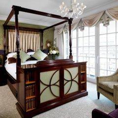 Отель Goring Hotel Великобритания, Лондон - 1 отзыв об отеле, цены и фото номеров - забронировать отель Goring Hotel онлайн