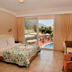 The Blue Lagoon Deluxe Hotel Турция, Олюдениз - 3 отзыва об отеле, цены и фото номеров - забронировать отель The Blue Lagoon Deluxe Hotel онлайн фото 5