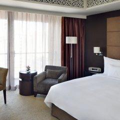 The Address, Dubai Mall Hotel комната для гостей фото 2