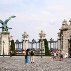 Отель ibis Styles Budapest City Венгрия, Будапешт - 4 отзыва об отеле, цены и фото номеров - забронировать отель ibis Styles Budapest City онлайн с домашними животными