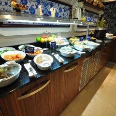 Neorion Hotel - Sirkeci Group питание