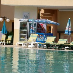 Апартаменты TSB Sunny Victory Apartments бассейн фото 2