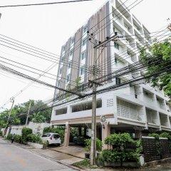 Отель Nida Rooms Ladprao Plaza 189 Таиланд, Бангкок - отзывы, цены и фото номеров - забронировать отель Nida Rooms Ladprao Plaza 189 онлайн фото 4