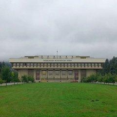 Отель Sveta Sofia Болгария, София - 2 отзыва об отеле, цены и фото номеров - забронировать отель Sveta Sofia онлайн вид на фасад