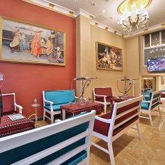 Glamour Hotel Турция, Стамбул - 4 отзыва об отеле, цены и фото номеров - забронировать отель Glamour Hotel онлайн интерьер отеля