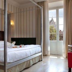 Отель Relais Santa Croce by Baglioni Hotels Италия, Флоренция - отзывы, цены и фото номеров - забронировать отель Relais Santa Croce by Baglioni Hotels онлайн фото 9