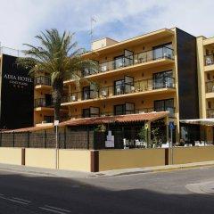 Adia Hotel Cunit Playa спортивное сооружение
