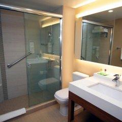 Отель Hyatt Place Los Cabos Мексика, Сан-Хосе-дель-Кабо - отзывы, цены и фото номеров - забронировать отель Hyatt Place Los Cabos онлайн ванная