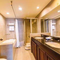 Отель Asia Paradise Hotel Вьетнам, Нячанг - отзывы, цены и фото номеров - забронировать отель Asia Paradise Hotel онлайн ванная