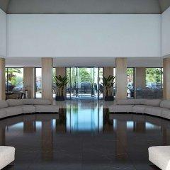 Отель Occidental Fuengirola Фуэнхирола спа