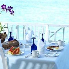 Отель Jamaica Inn Ямайка, Очо-Риос - отзывы, цены и фото номеров - забронировать отель Jamaica Inn онлайн питание