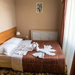 Гостиница Городки комната для гостей фото 2