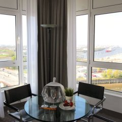 Отель Holiday Inn Hamburg в номере