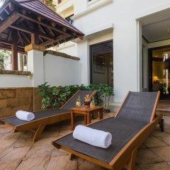 Отель JW Marriott Phuket Resort & Spa Таиланд, Пхукет - 1 отзыв об отеле, цены и фото номеров - забронировать отель JW Marriott Phuket Resort & Spa онлайн фото 7