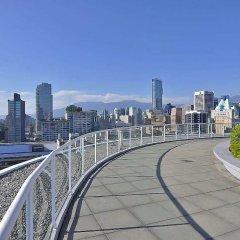 Отель King Suites Downtown Vancouver Канада, Ванкувер - отзывы, цены и фото номеров - забронировать отель King Suites Downtown Vancouver онлайн фото 2