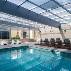 Отель The Place Corporate Rentals Мехико бассейн