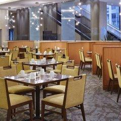 Отель Hilton Québec Канада, Квебек - отзывы, цены и фото номеров - забронировать отель Hilton Québec онлайн питание фото 2
