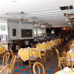 Отель Best Western Plus Puebla питание фото 2