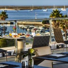 Hotel Faro & Beach Club бассейн