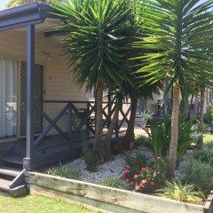 Отель Clarence Head Caravan Park Австралия, Илука - отзывы, цены и фото номеров - забронировать отель Clarence Head Caravan Park онлайн фото 6
