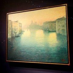 Отель Granda Sweet Suites Италия, Венеция - отзывы, цены и фото номеров - забронировать отель Granda Sweet Suites онлайн фото 2