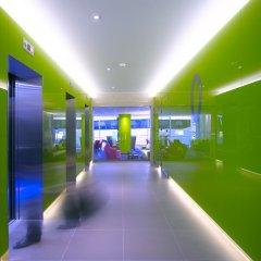 Отель Thon Residence EU интерьер отеля