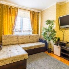 Гостиница KvartalApartments. Kuybysheva 69 комната для гостей