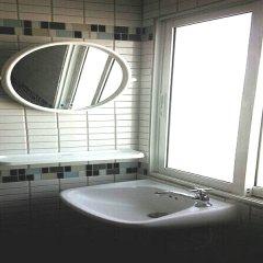 Апартаменты Poon Sook Apartment ванная