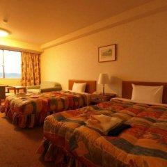 Hotel & Resorts WAKAYAMA-KUSHIMOTO Кусимото комната для гостей фото 5