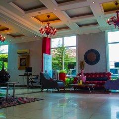 Отель Villa Angelia Boutique Лагос интерьер отеля фото 2