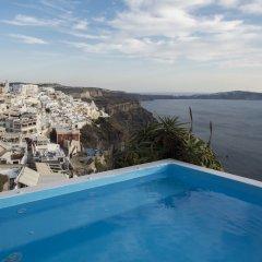 Отель Kastro Suites Греция, Остров Санторини - отзывы, цены и фото номеров - забронировать отель Kastro Suites онлайн фото 14